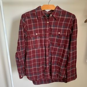 BR flannel